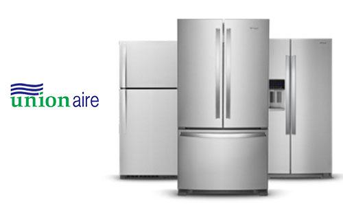 مشكلة تسريب الماء من الثلاجة