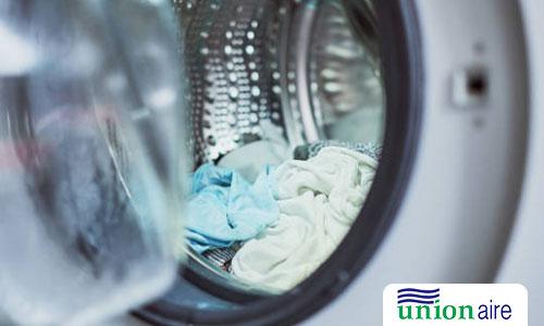 العادات الخاطئة عند غسل الملابس