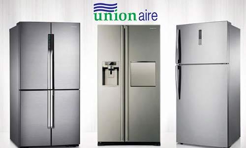 آلية عمل الثلاجة