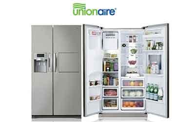تنظيف أجزاء الثلاجة
